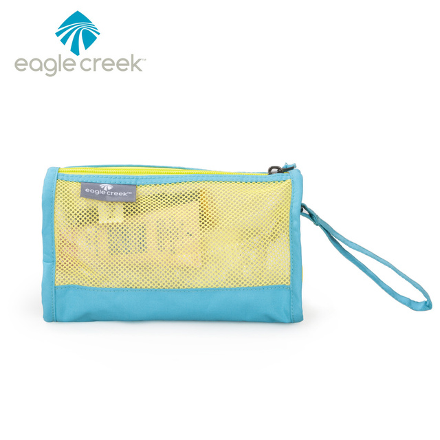 Eagle creek 2 casual bag storage bag cosmetic bag storage bag