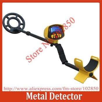 Brand New Under ground searing metal detector,mine locator, Wire detector,gold detector, large LCD display,Wholesale and retail