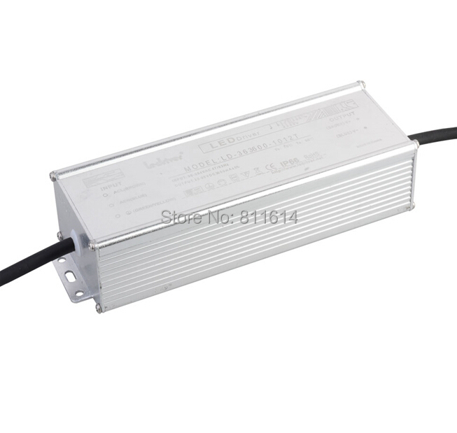 100w led power supply Waterproof Constant Current LED driver 100watt for cob led chip 100w(China (Mainland))