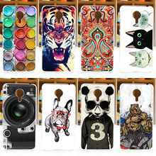 Meizu MX5 Case Cover Colorful Painting Phone Back Protector FOR Meizu MX 5 MX5 Case Cover Meizu MX5