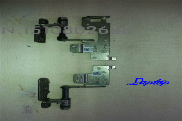New original LCD Panel Hinges for lenovo B50-30 B50-45 B50-70 AM14K000100 AM14K000200(China (Mainland))