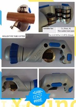 Professional Tube Cutter Roller Type #532 suitable for 5-32mm Cu Brass Al Thin-Walled Steel Pipe Refrigerator Industry(China (Mainland))