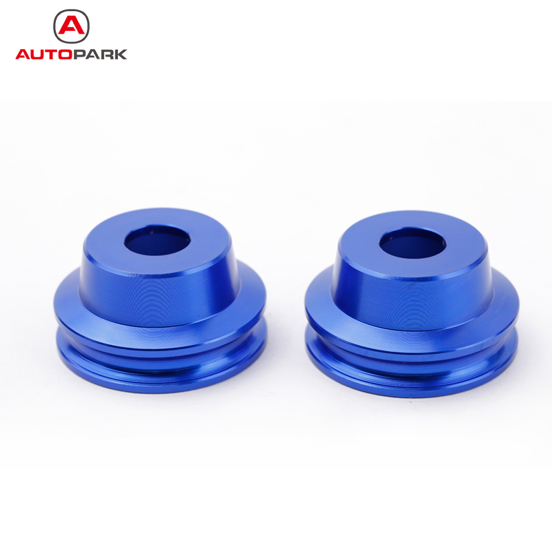 2Pcs KKMOON Axle Spool Kit for Honda Ruckus Zoomer Mortorcycle Tire Accessories(China (Mainland))