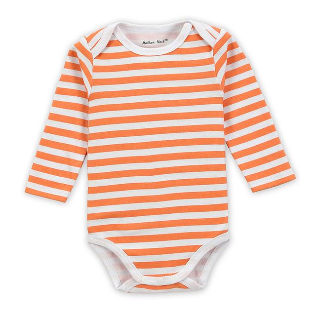 Новорожденный детская одежда Babyworks ребенка комбинезон цельный ребенка ползунки ...