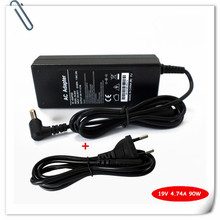 90w Laptop Battery Charger Acer Aspire 7520/7720/8920 AP.A1003.003 LSE0202C1990 PA-1900-05QA AC Adapter Power Supply Cord - Ice-blue ePower Co.,Ltd. store