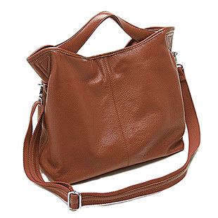 Hot fashion Shoulder women genuine Leather new designer bags , Lady Real  leather handbag