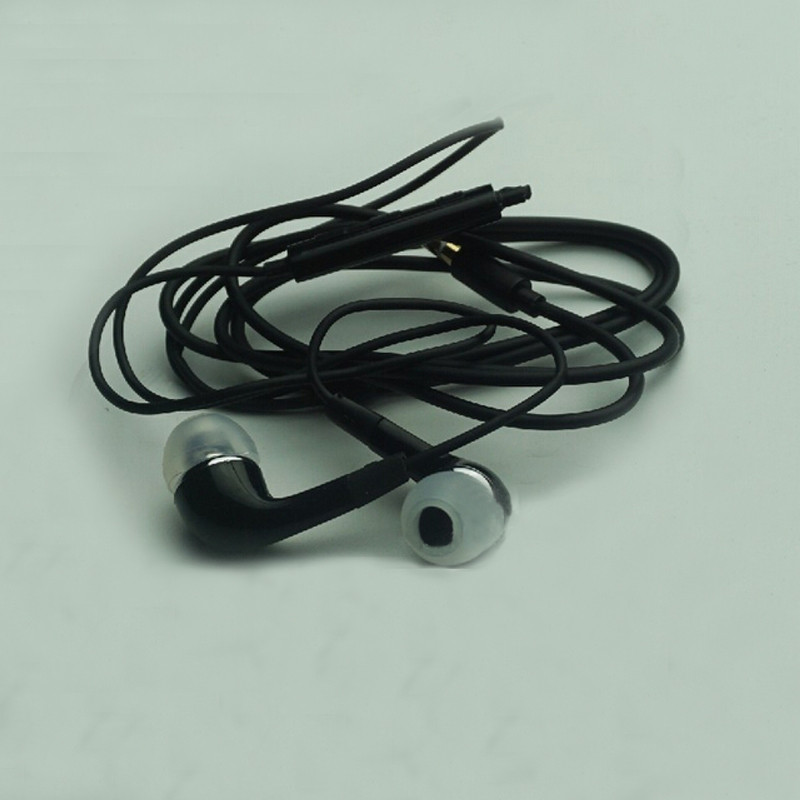 3.5mm Genuine Handsfree Headphone Earphone for Samsung Galaxy S3 S4 S2 Note 2016 New