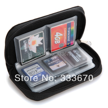 New Memory Card Protector Holder Storage Carrying Pouch Case Holder Wallet Portable Bag High Quality(China (Mainland))