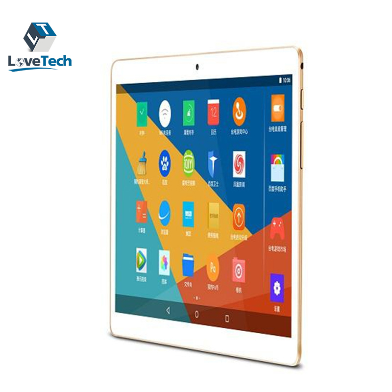 Teclast P98 3G 9.6 Inch IPS Screen MT6580 1.3 GHz 1GB+16GB Android 5.1 Tablet PC GPS Dual SIM Phone Call Tablet(China (Mainland))