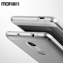 Buy xiaomi redmi note 3 pro se case xiaomi redmi note 3 special edition case cover clear back coque 152 mm ultra thin mofi original for $5.25 in AliExpress store