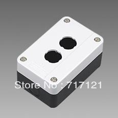 Push Button Switch Control Box two hole XB2-BE02 22mm 5pcs together free shipping<br><br>Aliexpress