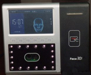 KO-Face301 Face Reader for Time Attendance System and Access Control(China (Mainland))