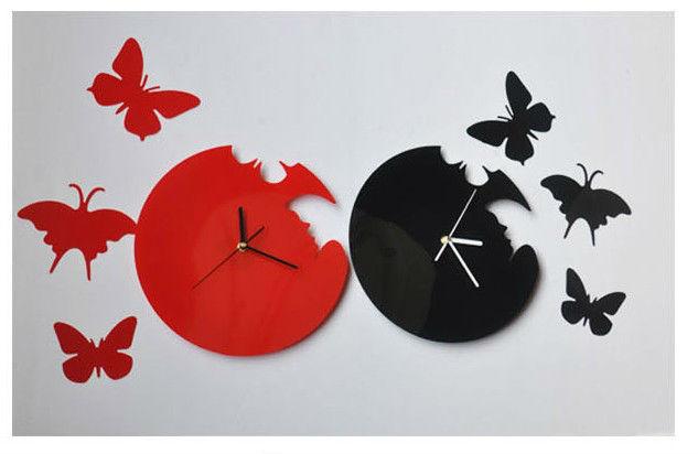 achetez en gros cuisine horloges de fantaisie en ligne des grossistes cuisine horloges de