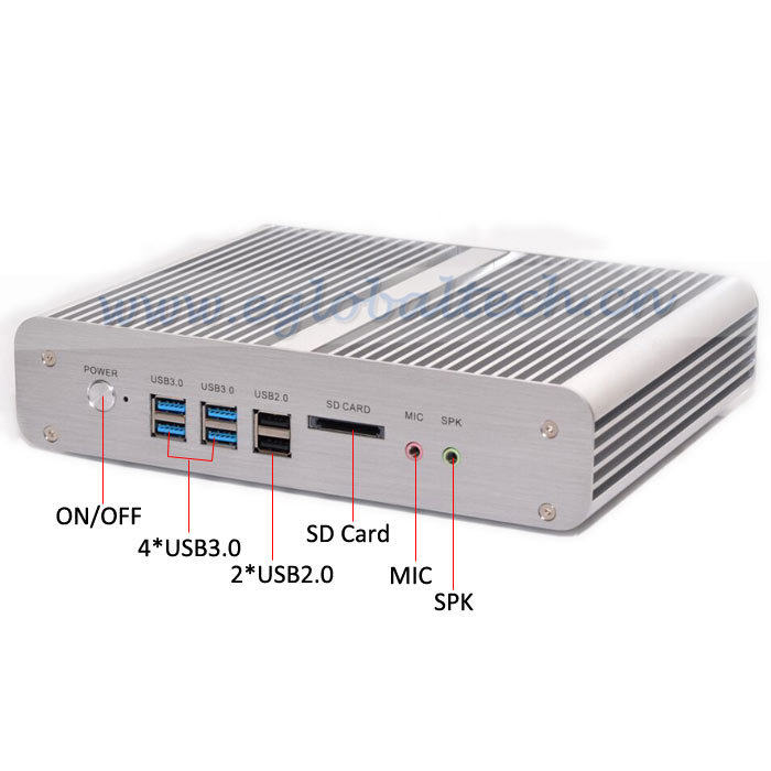 Mini itx игровой пк облако компьютер pc core i7 4500u с двойной hdmi двойной ком двойной nic сетевой карты 16 гб ram 128 гб ssd 1 тб hdd