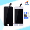 Brand New Replacement Parts for iphone 7 7G Lcd Screen Display with Touch Digitizer Frame + Tools Assembly 1 piece free shipping