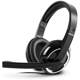 Rambled k820 edifier headset computer earphones music game headset