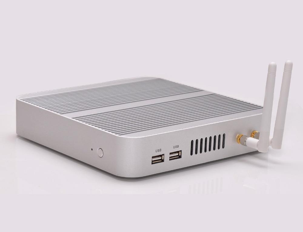 Newest 2G Ram 8G SSD Intel Core i5 4200U Mini Computer,Different ...