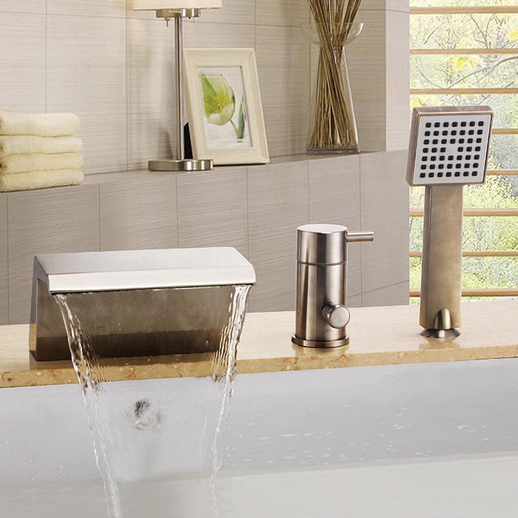 Romain baignoire douche achetez des lots petit prix for Baignoire petit prix