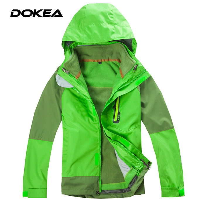 2015 New European And American Children Jackets Waterproof Ski Suits Thick Warm Fleece WY16<br><br>Aliexpress