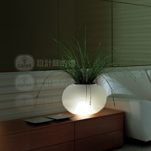 FREE SHIPPING x American Rustic Ofhead Fashion Office Desk Flower Pot Table Lamp(China (Mainland))