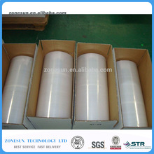 tubing plastic roll of food packaging film(China (Mainland))