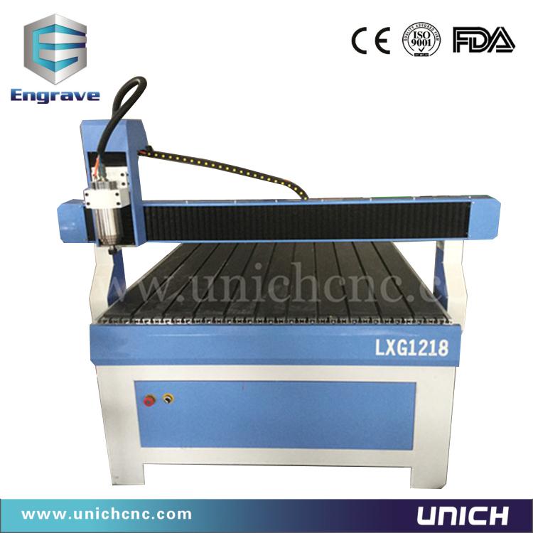New designed cnc wood turning lathe LXG1218(China (Mainland))