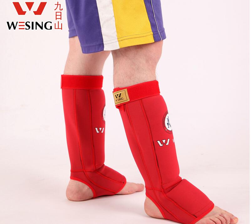 Muay Thai shank protector shin guard baoxing/sanda support