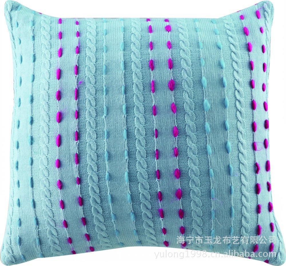 Shabby Chic Blue Pillows : pillows-decorate-novelty-cushion-blue-throw-pillows-shabby-chic-ikea-sofa-cover-french-sofa-wool ...