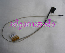 NEW FOR Toshiba Satellite U840 U845 BY2 laptop lcd video cable DD0BY2LC020