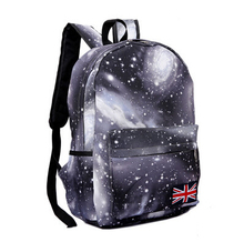 HOT-SELLING  schoolbag style Youth Trend schoolbag 2015 l