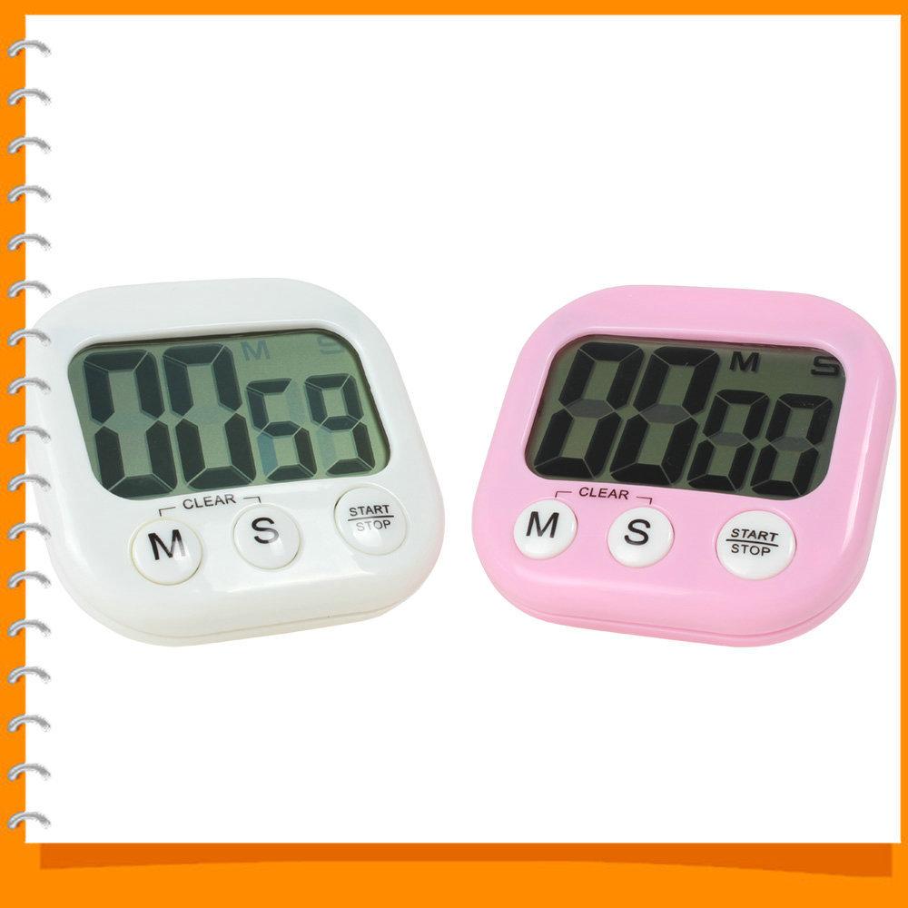 Кухонный таймер - LCD