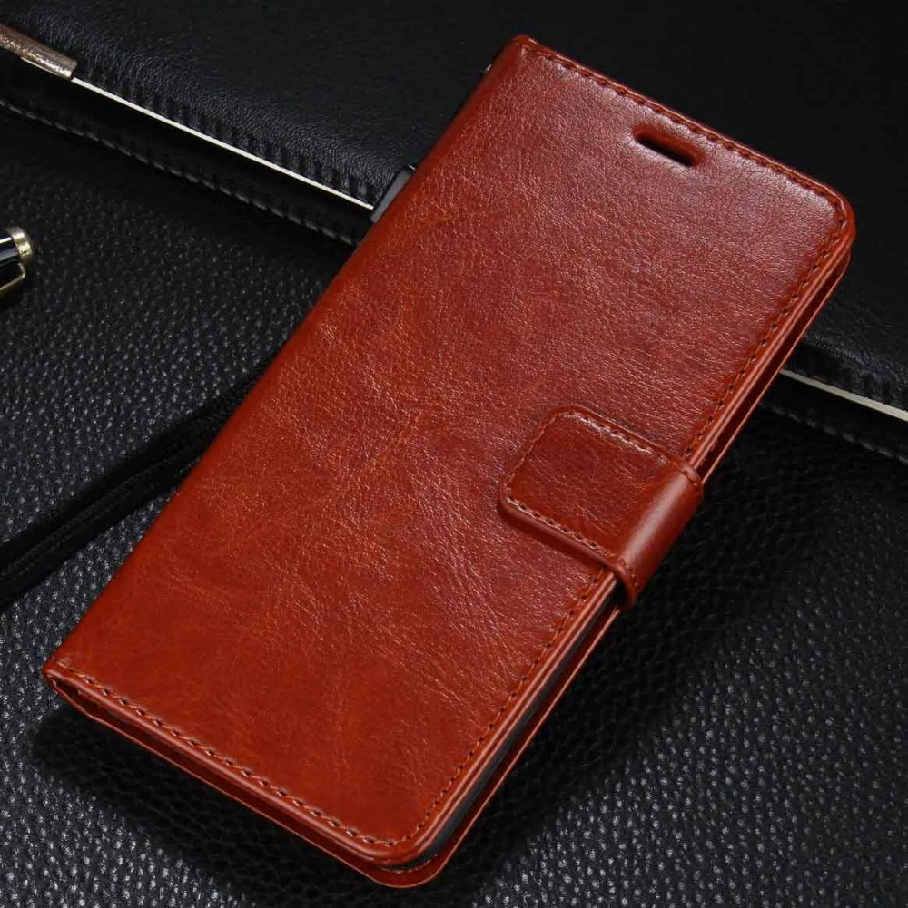 , Huawei Honor 7i 8 5C 5A Leather Cases Card Slot Wallet Case case Flip Phone Cover  -  Lucy Store store