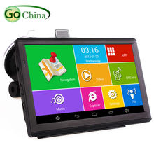 "7"" android GPS MTK8127 CPU,Quad Core ,Capacitive,1.3GHz,Bluetooth wifi,8G,512M,AV-in for rear view camera(China (Mainland))"