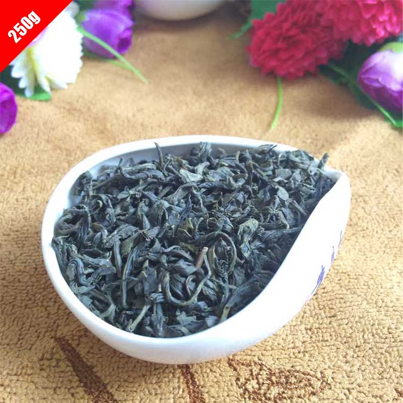 Гаджет  250g Spring green tea, 2015 green maofeng premium spring new tea green the green tea for weight loss health care products None Еда