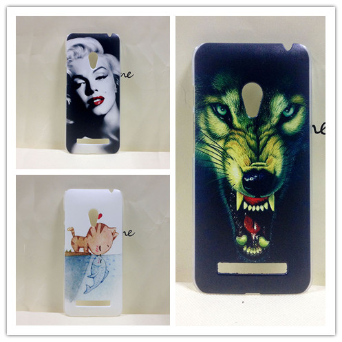 2016 New Arrival For Asus Zenfone 5 Painted Hard PC Plastic Phone Case For Asus Zenfone 5 Z5 Back Cover as Gift(China (Mainland))