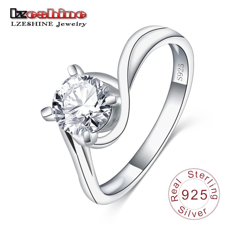 Buy lzeshine 100 925 sterling silver for Diamond stamp on jewelry
