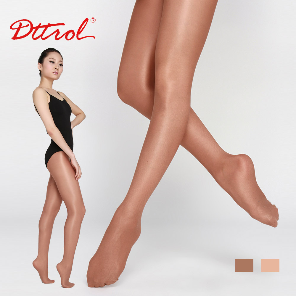 The pantyhose dance