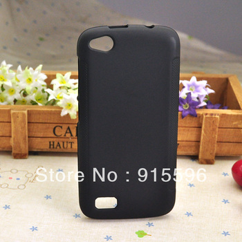 Soft TPU Phone Case For BLU Life Play L100 Cell Phone Cover Anti-skid cases 4 Colors Free Shipping