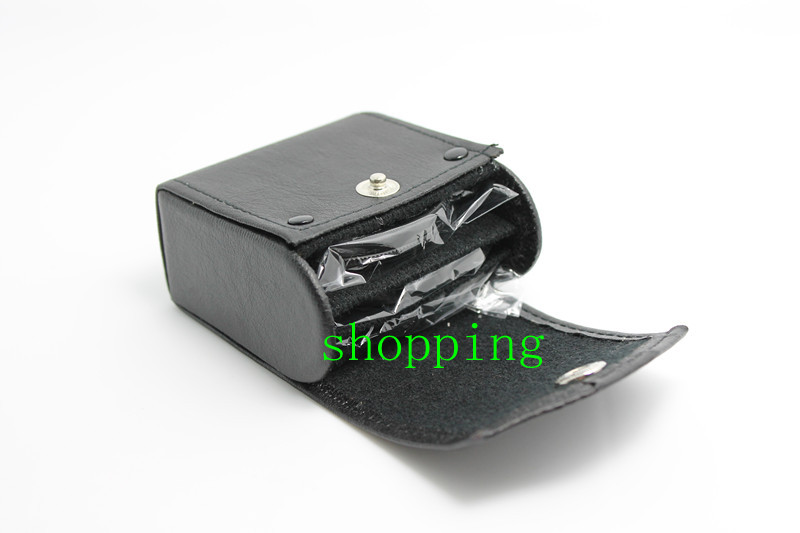 Free shipping with tracking number 55mm Filter kit UV FLD CPL Circular+Filter Case wallet bag for digital camera