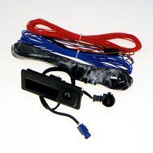 OEM VW RVC Reverse-image Camera Cable passat B7 jetta mk6 Tiguan JettaCC Scirocco RCD510 RNS510 RNS315 56D827566A - Jinxin Auto Parts Co., Ltd. store