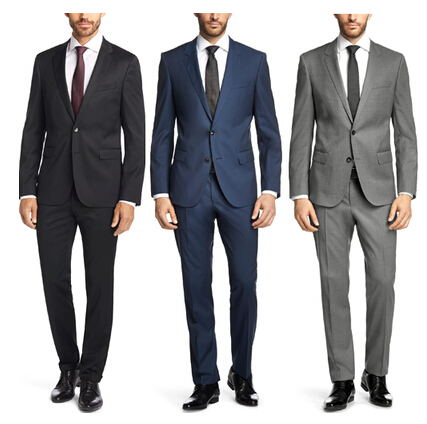 Shop hundreds of men's suits online at perscrib-serp.cf Browse the latest business & designer brand suit collections & styles. FREE Shipping on orders $99+.