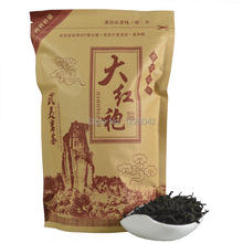 500G Top Grade 2015 clovershrub Da Hong Pao Red Robe dahongpao Oolong Tea Lose weight the