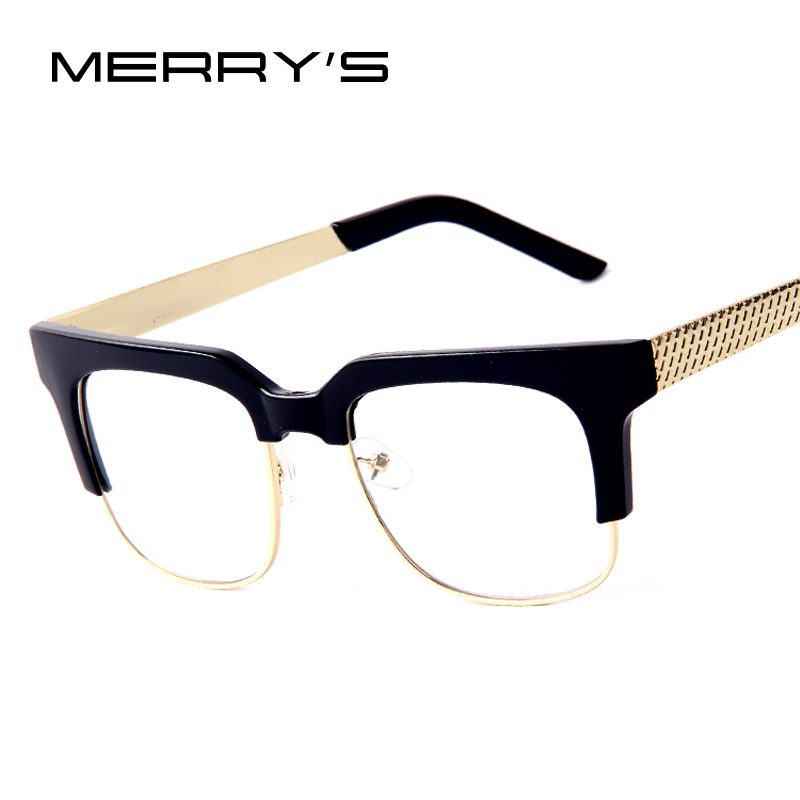 Big Framed Fashion Glasses : Aliexpress.com : Buy 2016 New Fashion Optical Men Big ...