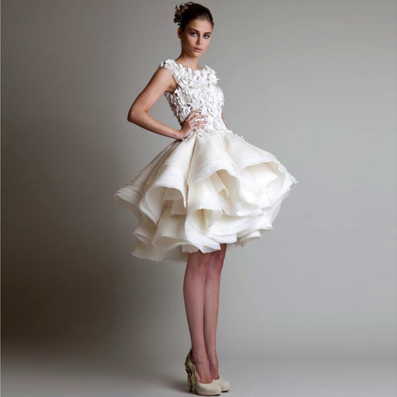 Tutu Prom Dresses For Teenagers Short Tutu Prom Dresses