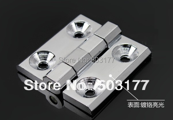 Equipment door hinge,Equipment cabinet hinges, Electric cupboard door hinge,Thickness: 6 mm, hardware ,