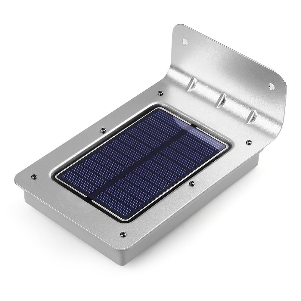 Aliexpress Com Buy 16 Led Solar New Generation Ledertek