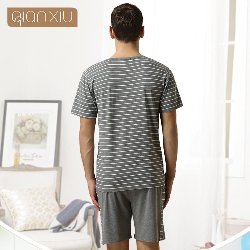Мужская пижама Qiaxniu Pajama