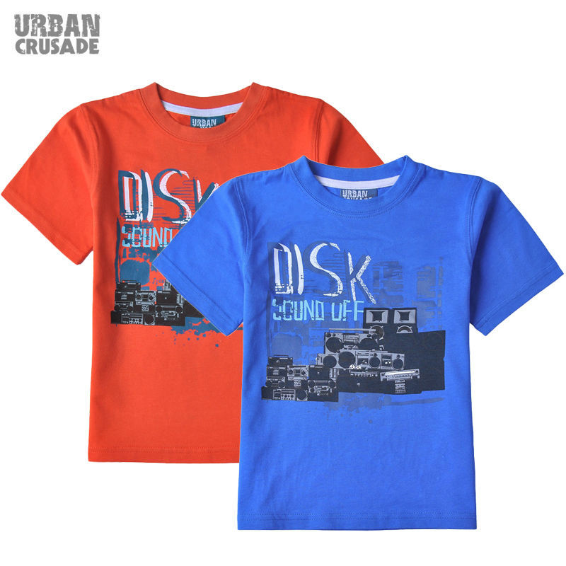 Urban Designer Clothes For Boys Children Clothing Music