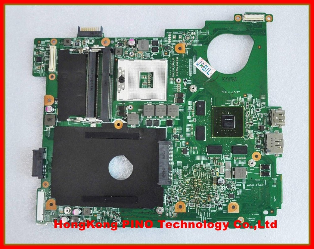 0MWXPK for Dell Inspiron 15R N5110 laptop motherboard 0MWXPK CN-0MWXPK Graphic N12P-GE-A1 GT525<br><br>Aliexpress