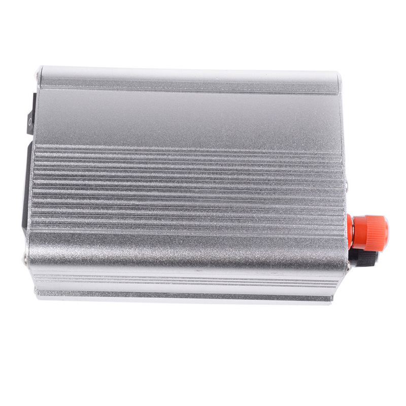 15 Car Accessories Power Inverter from DC 12V to AC 220V 300W High Converting Efficiency With Car cigarette Lighter A106(China (Mainland))